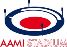 AAMI Stadium Logo