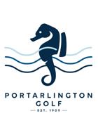 Portalington Golf Logo